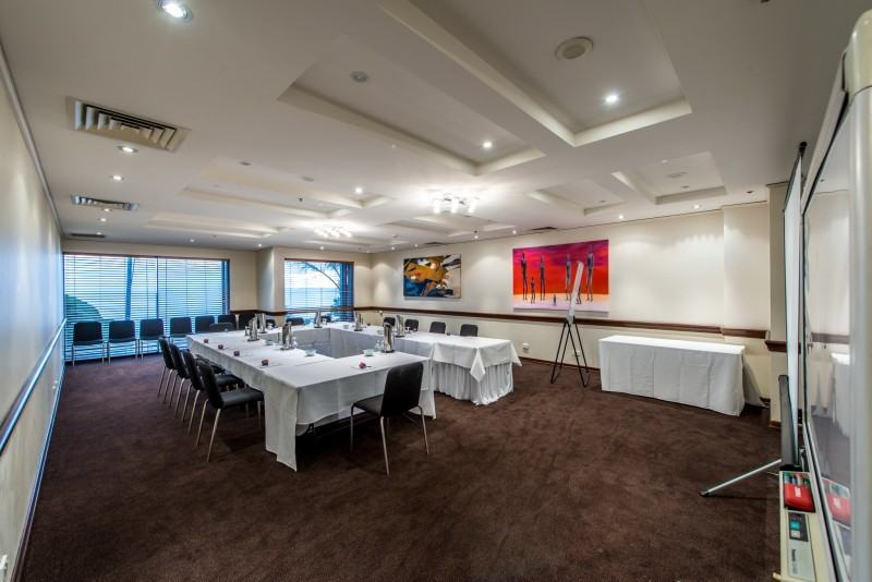 Port Phillip Conference Room
