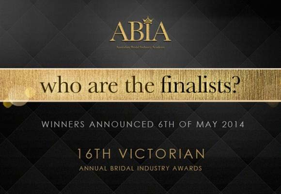 ABIA who are the finalists promotional flyer
