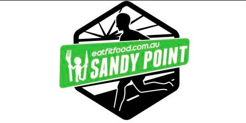 Sandy Point Marathon logo