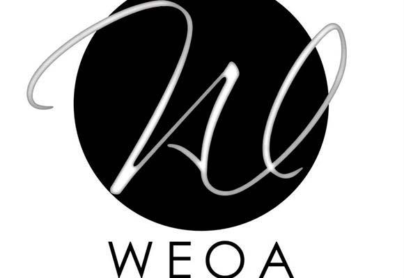 WEOA logo