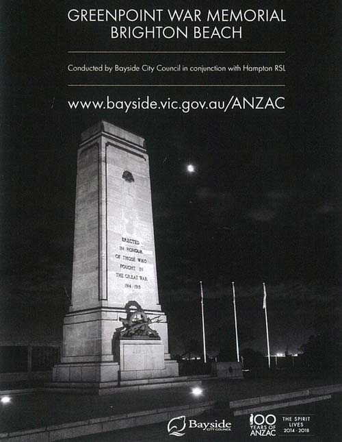 Anzac Day 2