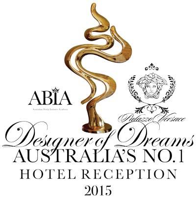 ABIA Designer of Dreams Award