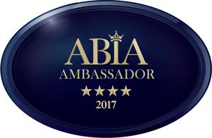 ABIA Ambassador 2017