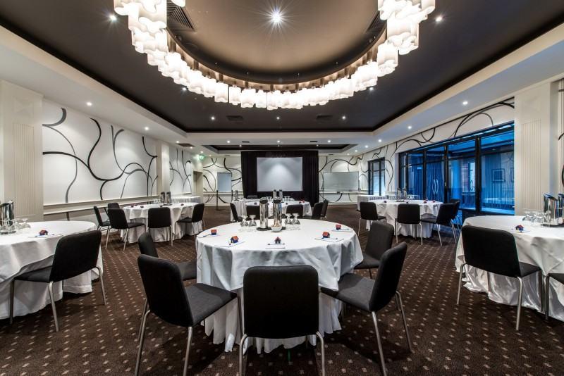 Brighton Savoy Conference Rooms