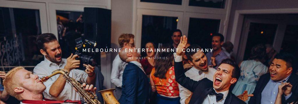 Melbourne Entertainment Co.
