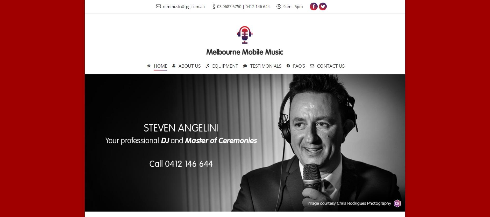 Melbourne Mobile Music
