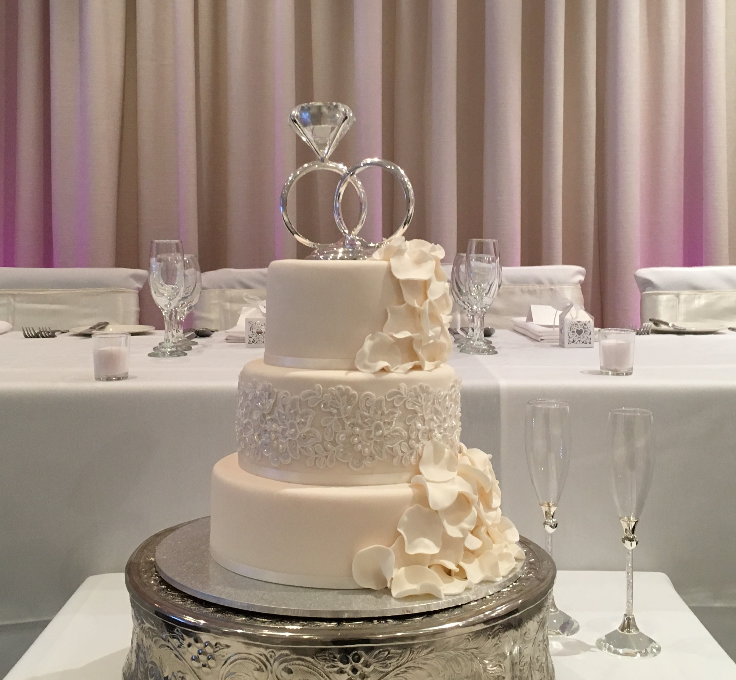 Top 10 Wedding Cake Suppliers In Melbourne