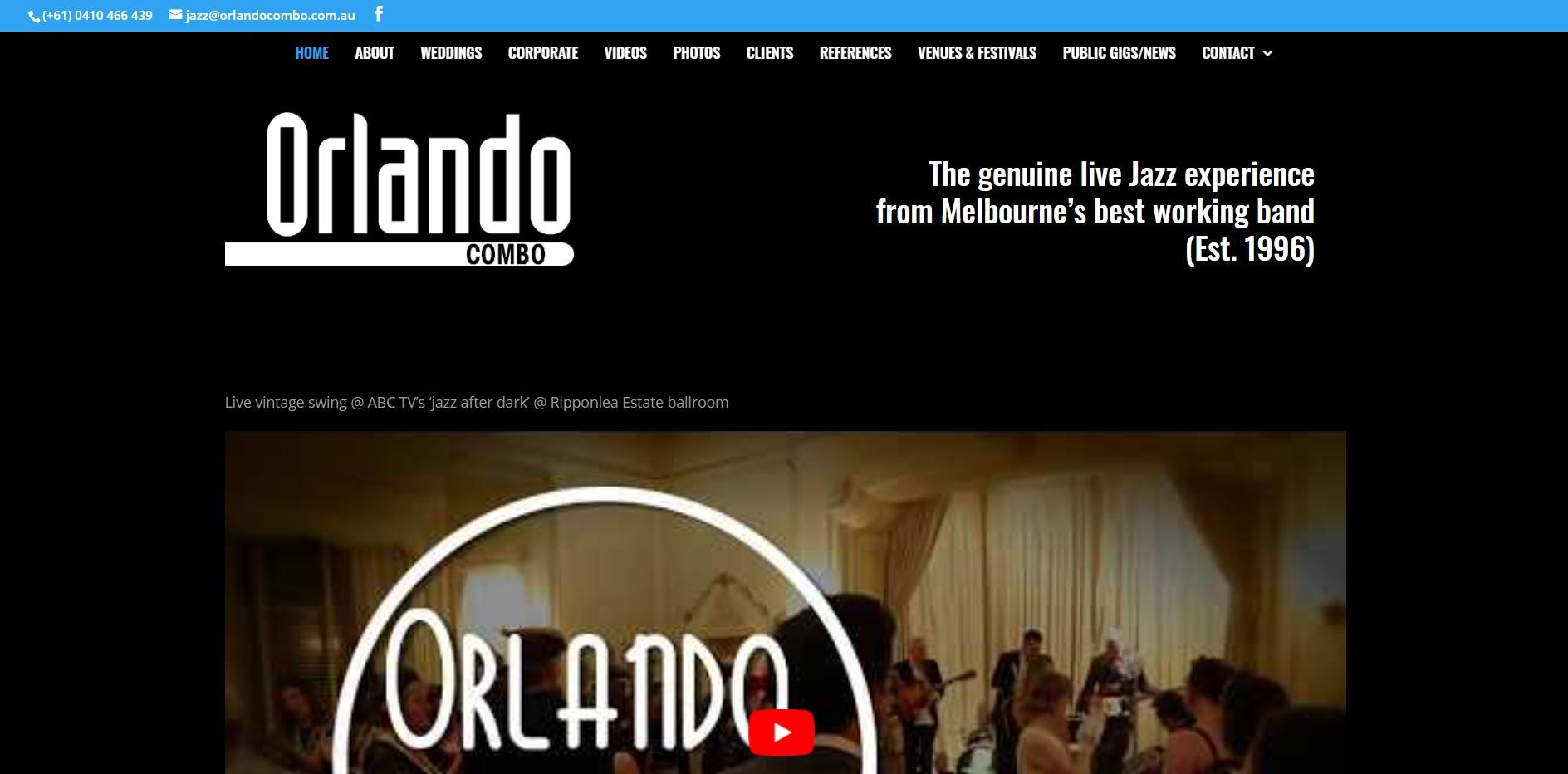 Orlando Combo