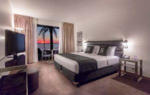 King Deluxe Seaview Room