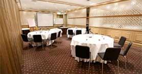 Wellington Room Conferencing