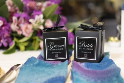 Wedding trends & colours for 2018