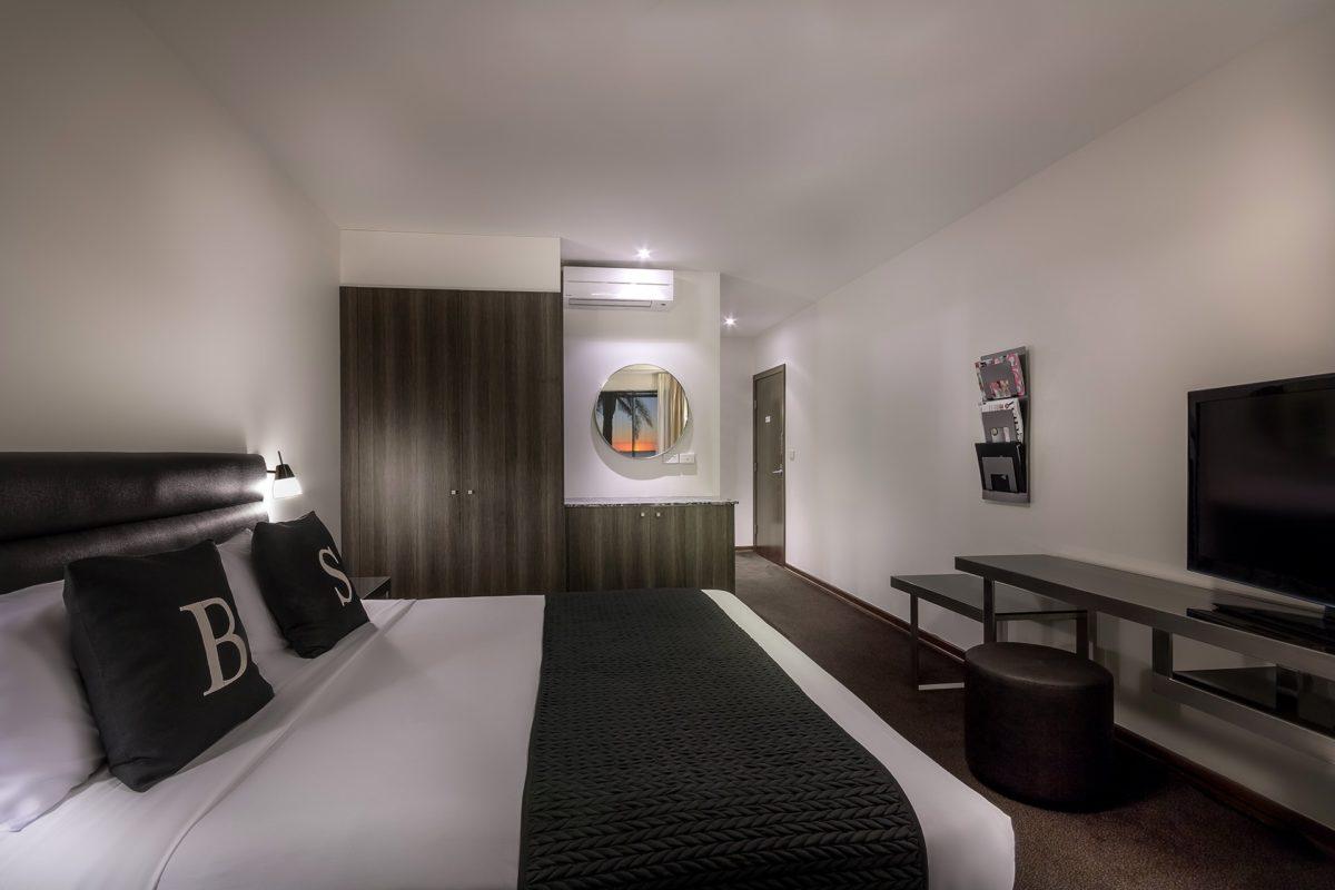 Savoy Room Service Menu