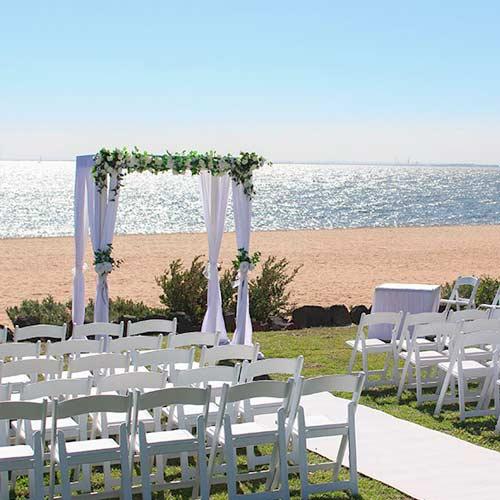 Brighton Beach Wedding Ceremony: Beach Wedding Venues In Melbourne