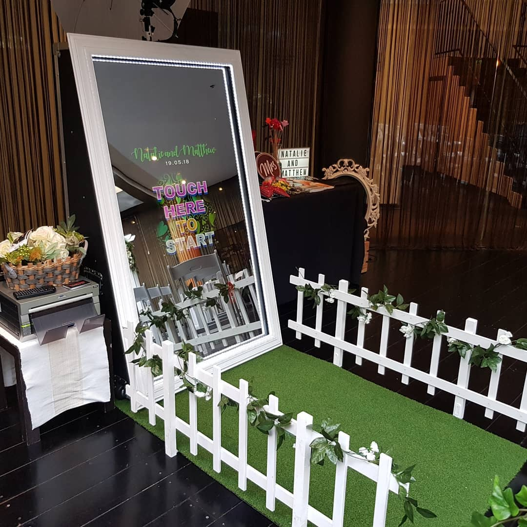 Wedding Photo Booth, Photobooths Melbourne