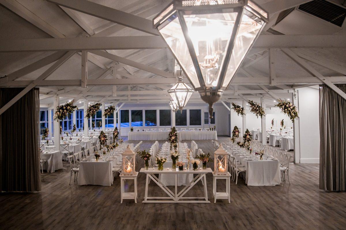 Top 100 Wedding Venues In Melbourne 2019 Brighton Savoy