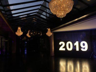 NYE 2019