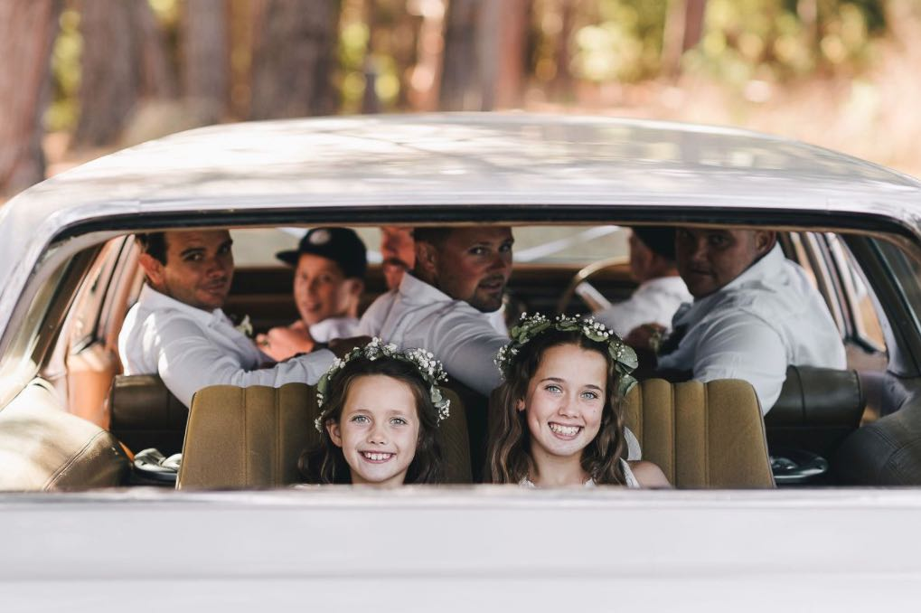 Wild Romantic Photography Wedding Photographer Melbourne