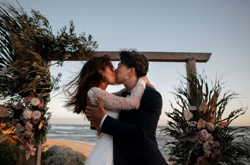 Wild Romantic Photography Wedding Photographer