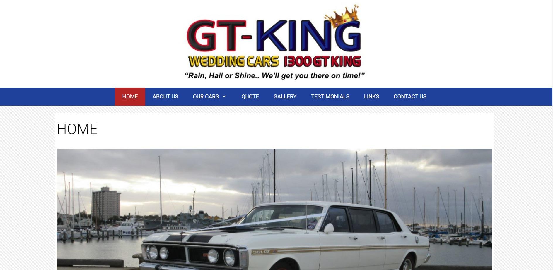 Gt King