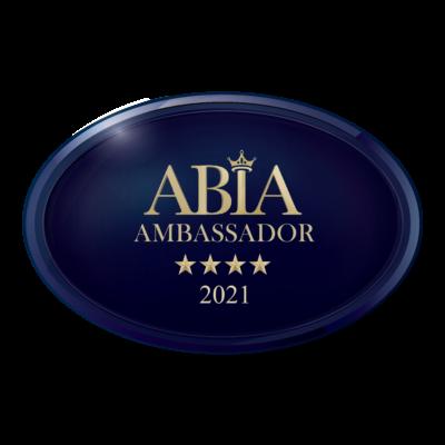 Amassador ABIA Partner