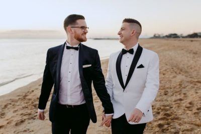Same Sex Wedding Traditions