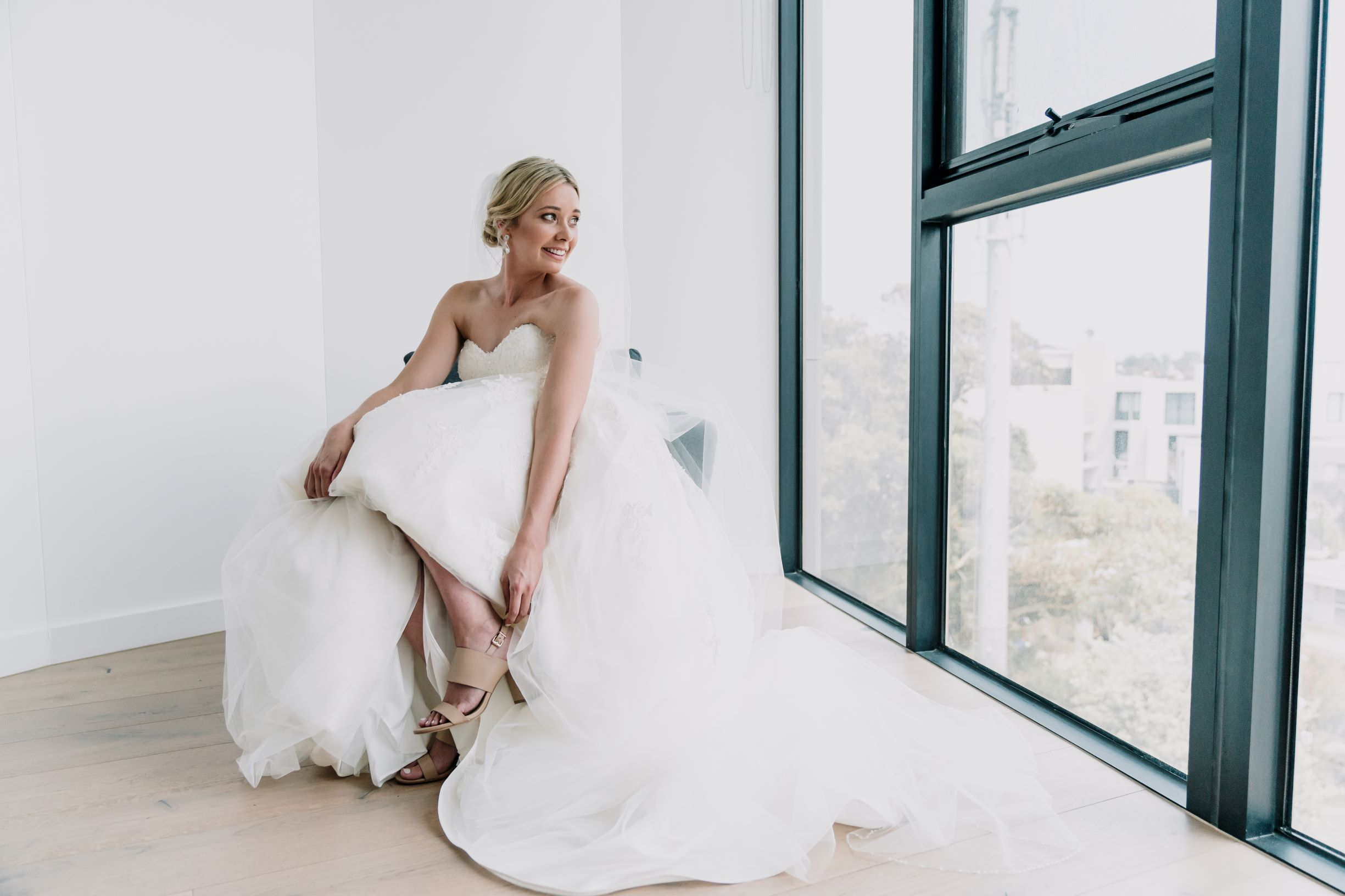 Wedding Dress Shopping Melbourne