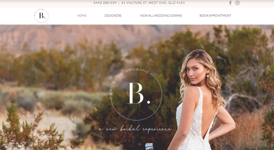 Brides Of Brisbane Preloved Wedding Dress Shop Melbourne