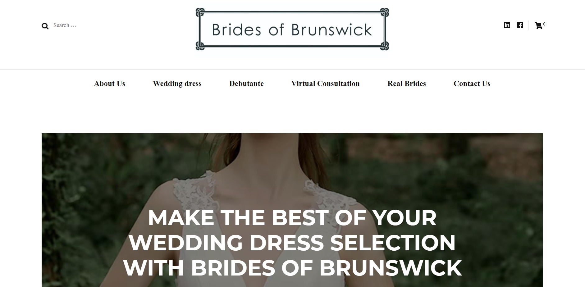 Brides Of Brunswick