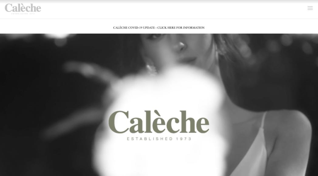 Caleche Preloved Wedding Dress Shop Melbourne