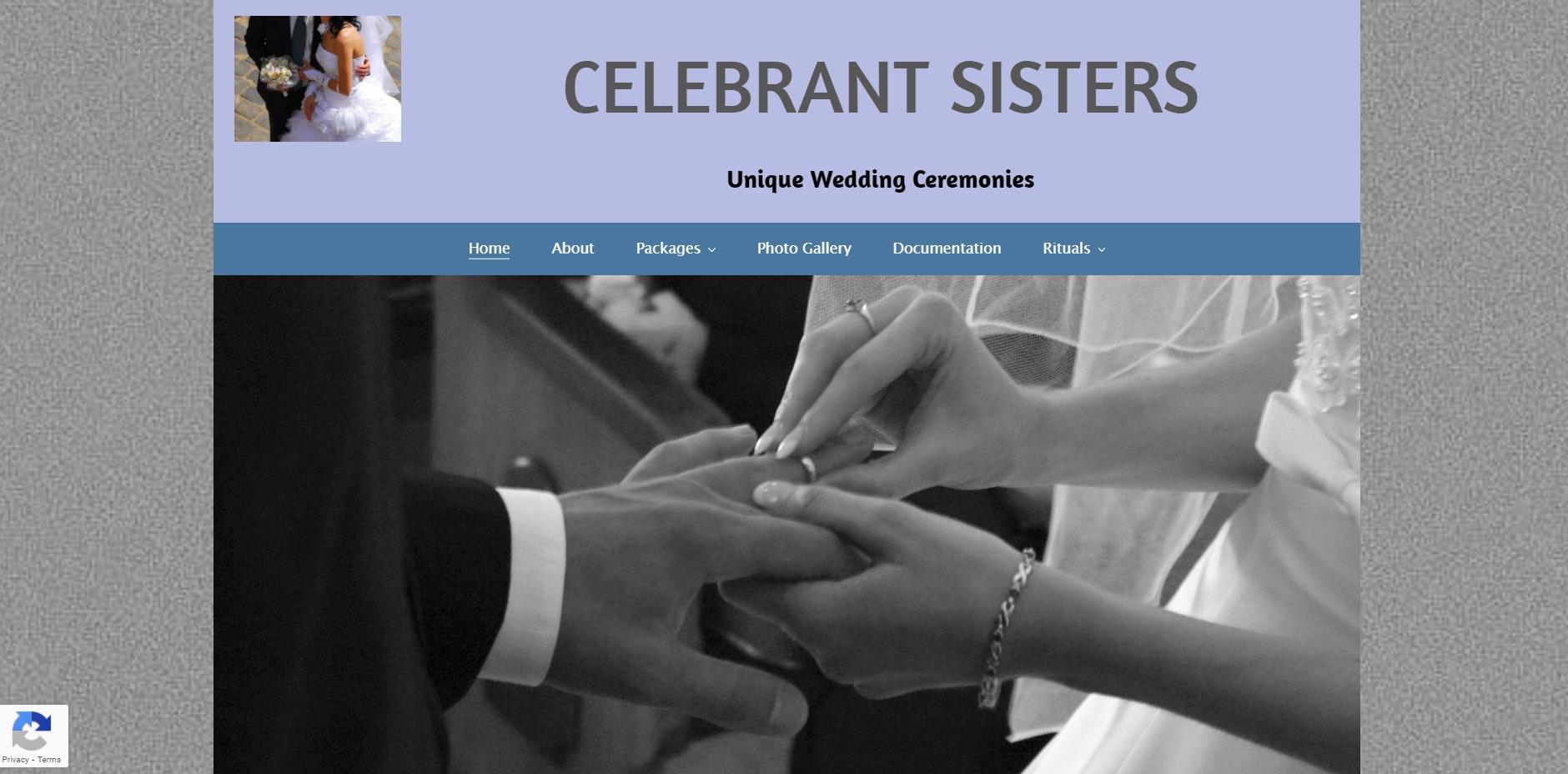 Celebrant Sisters