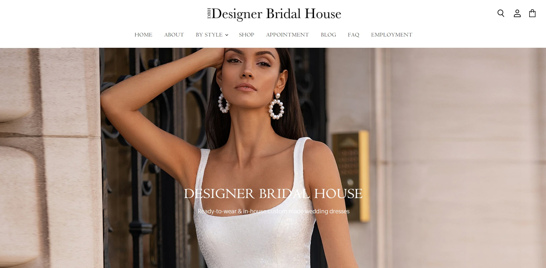 Designer Bridal House