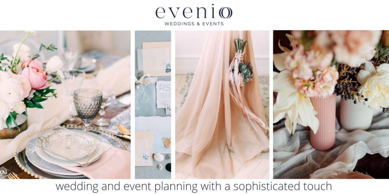Evenio Wedding Planner Melbourne