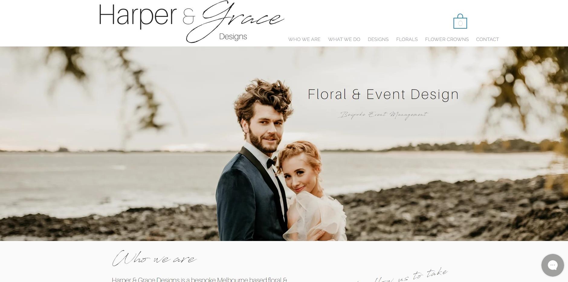 Harper & Grace Designs