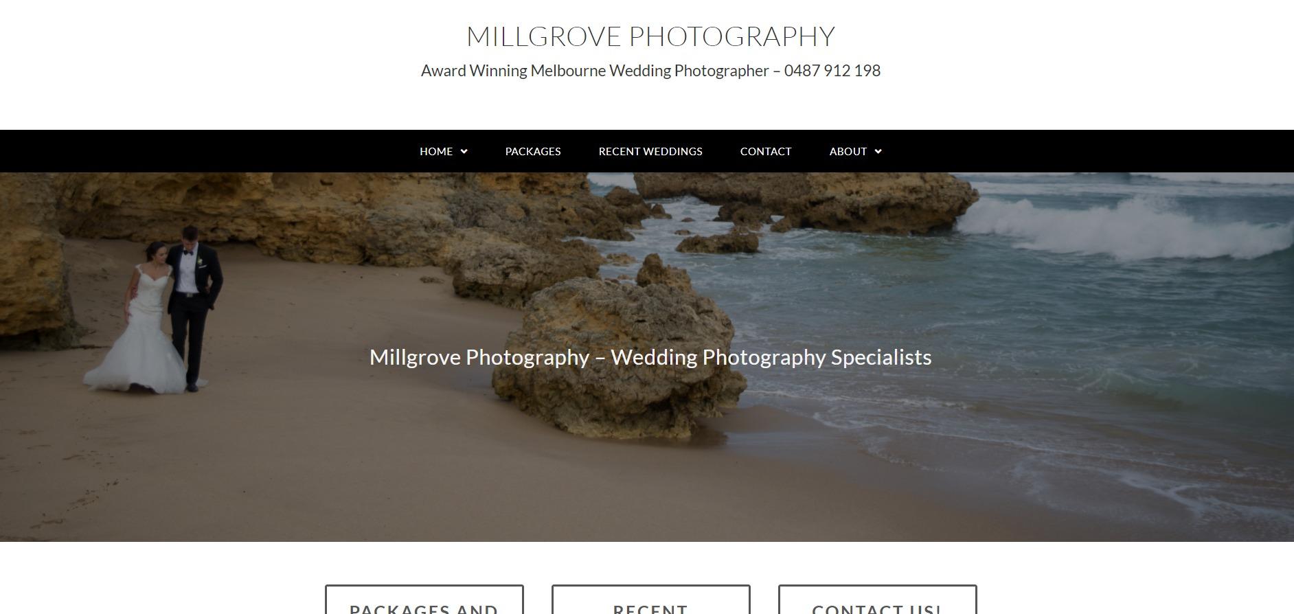 Millgrove Wedding Photography Melbourne