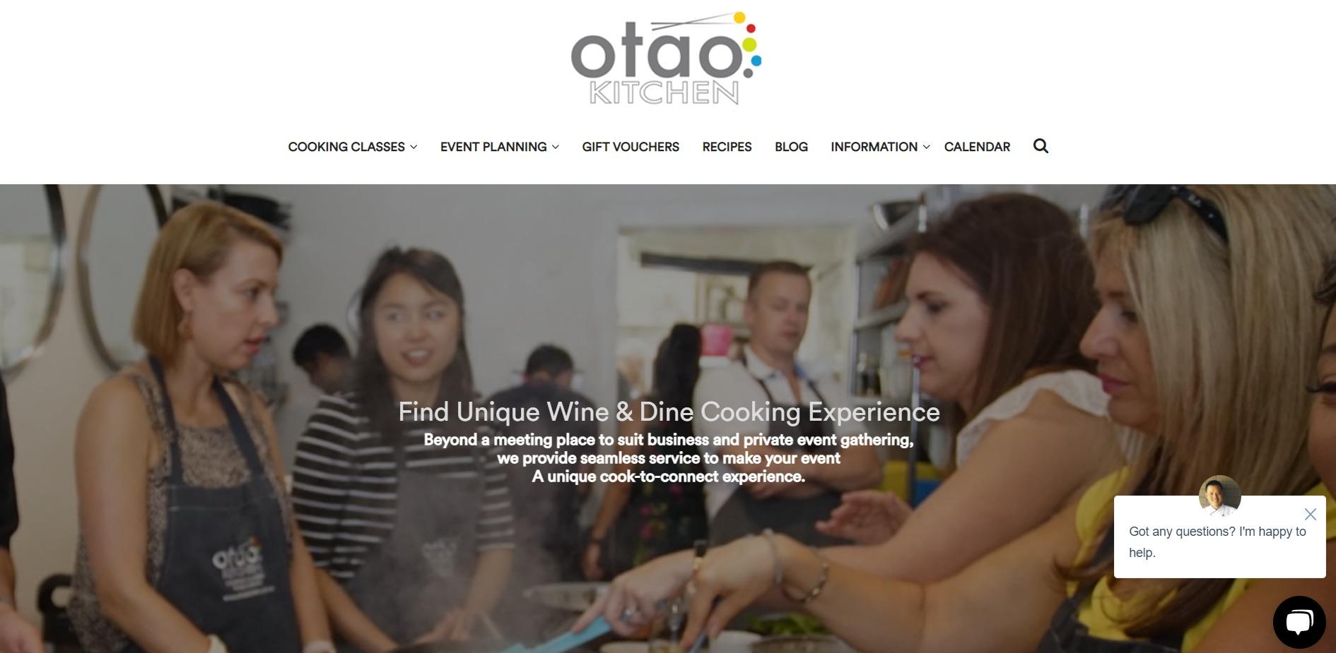 Otao Kitchen