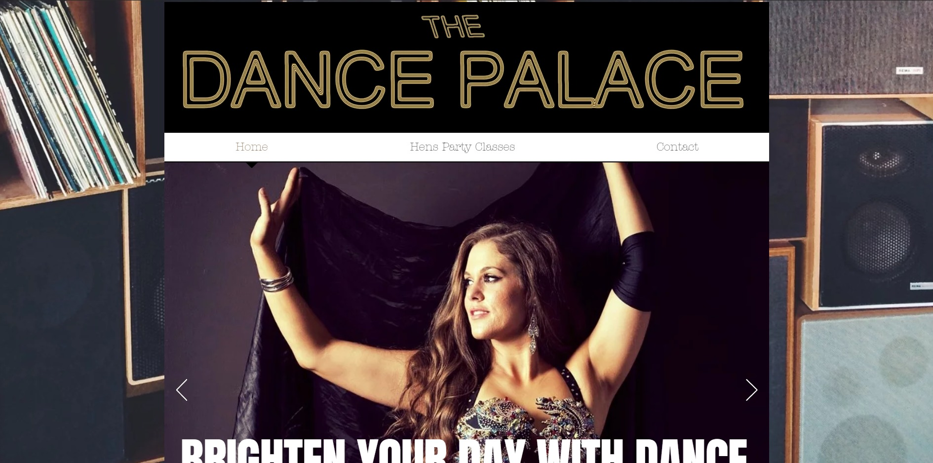 The Dance Palace