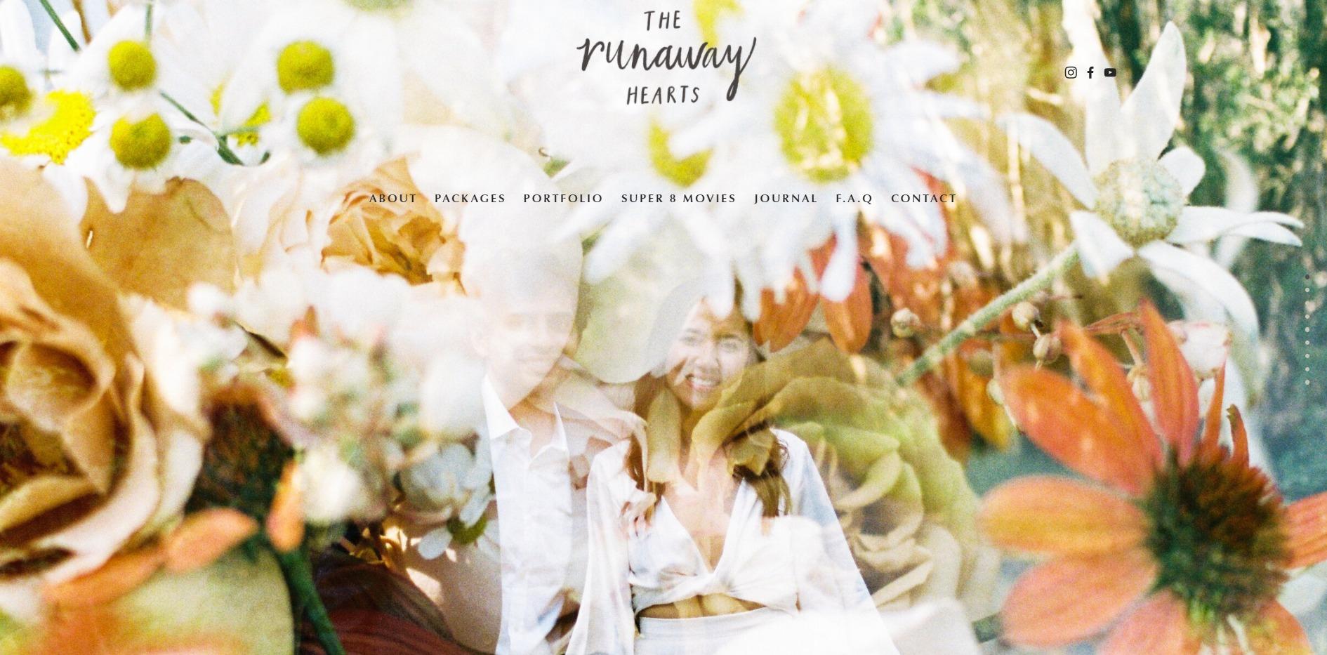 The Runaway Hearts Wedding Photography