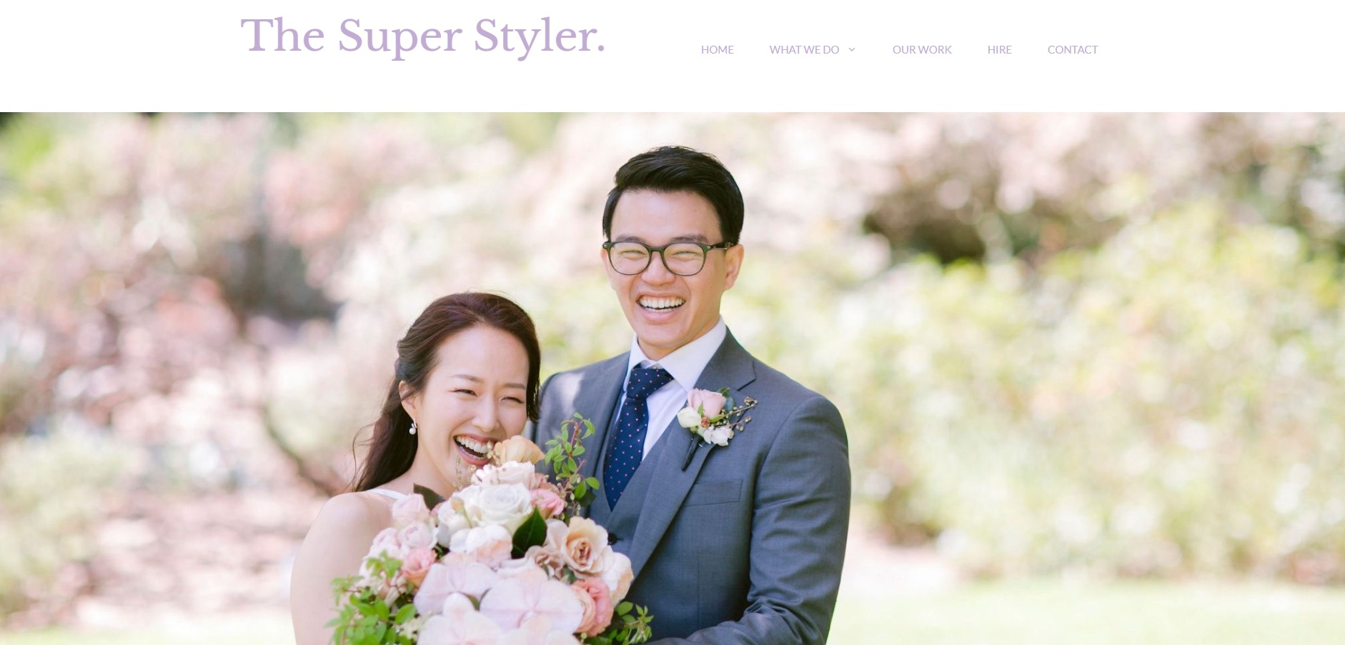 The Super Styler