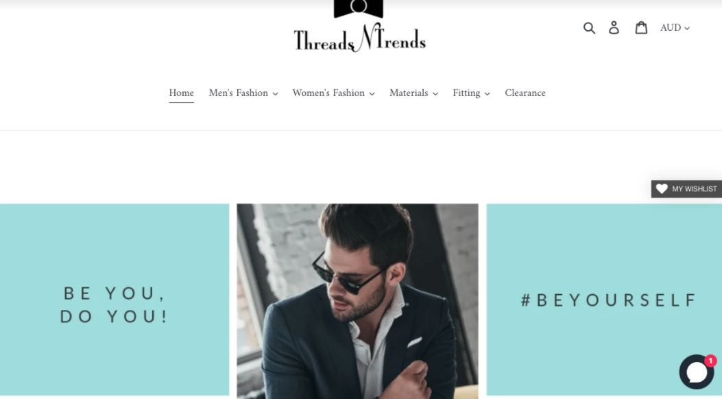 Threads N Trends Flower Girl Dress Shop Melbourne