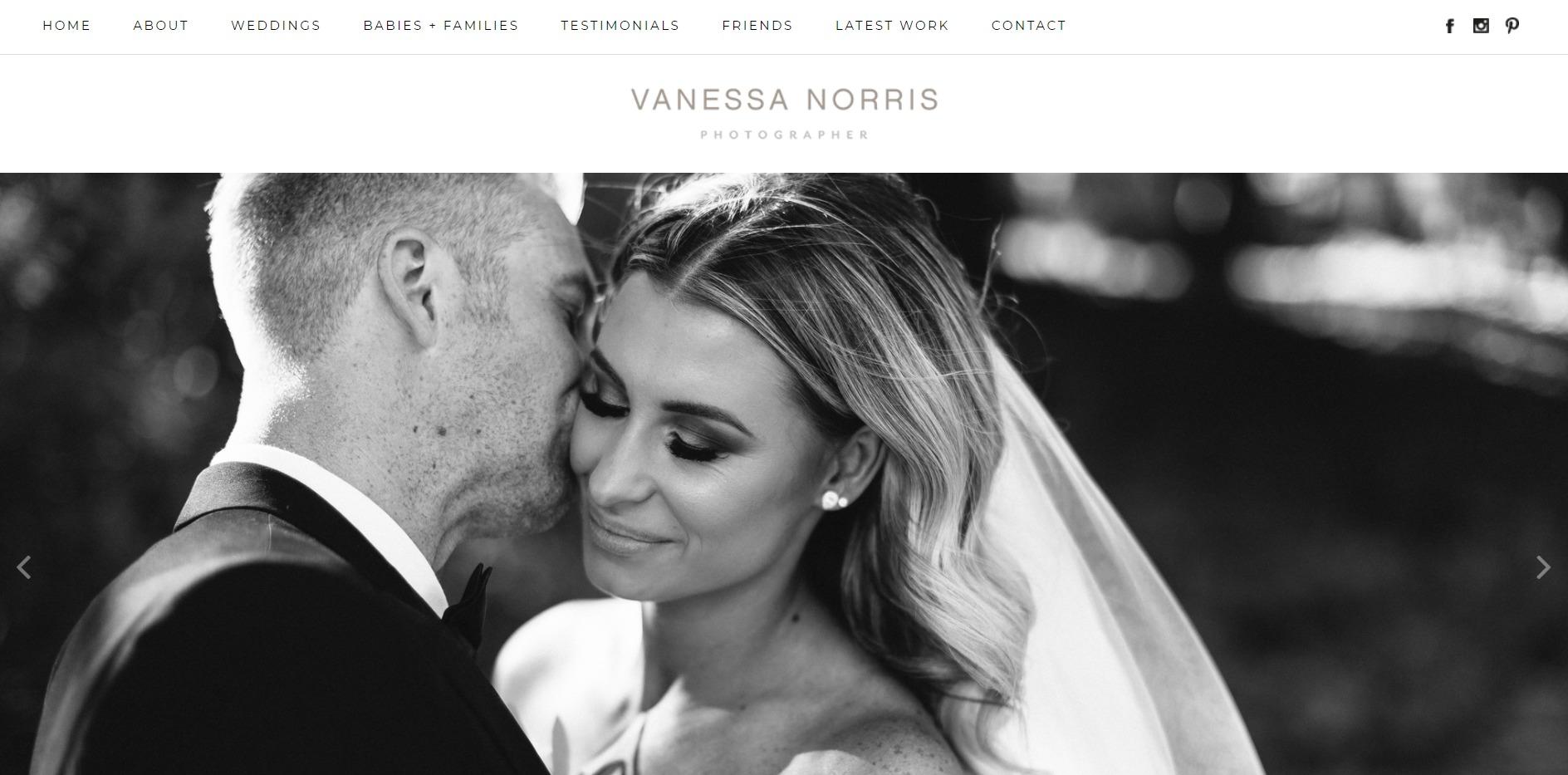 Vanessa Norris