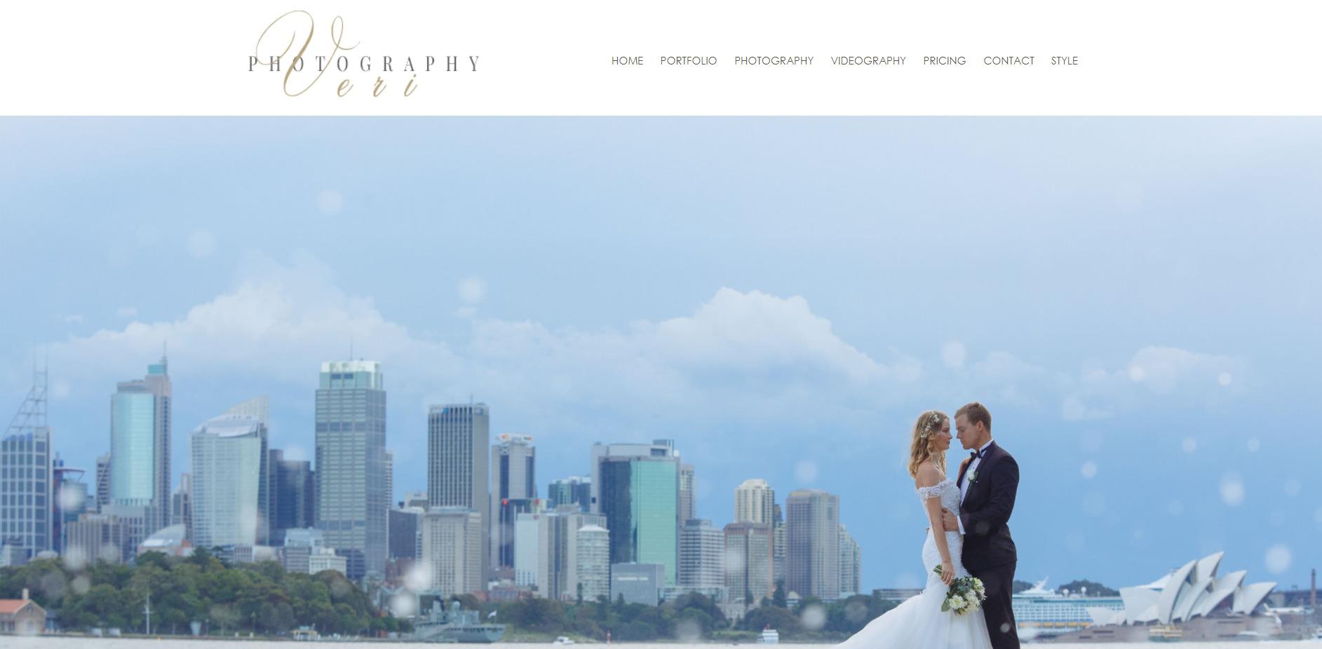 Veri Wedding Photography