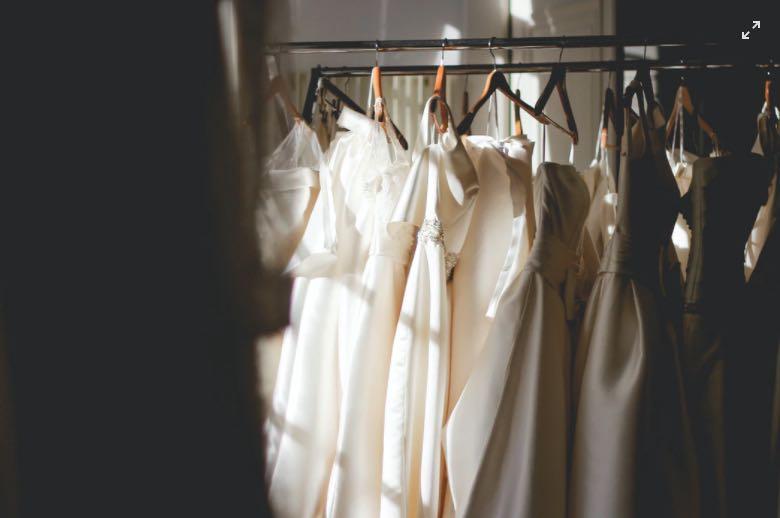 Wedding Designer Dress Shop Melbourne