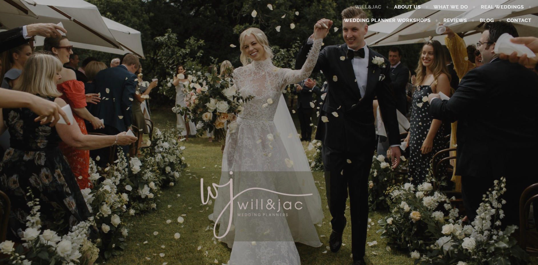 Will&jac Wedding Planners4