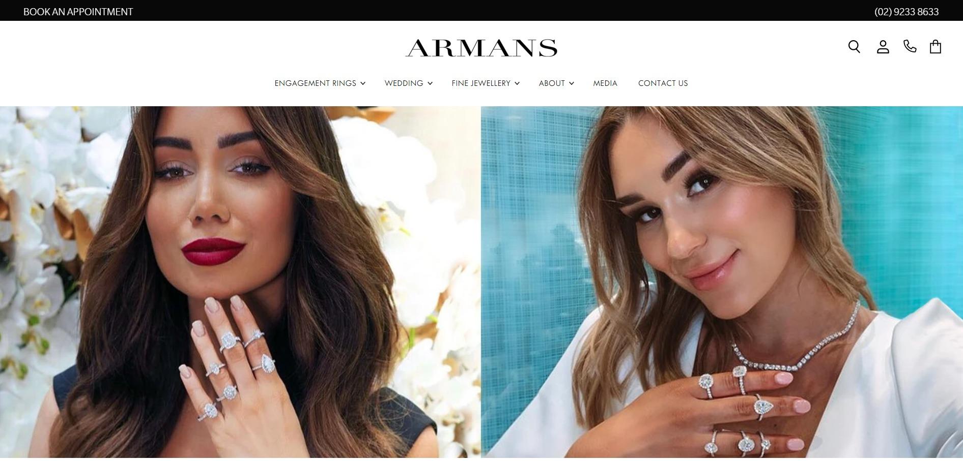 Armans