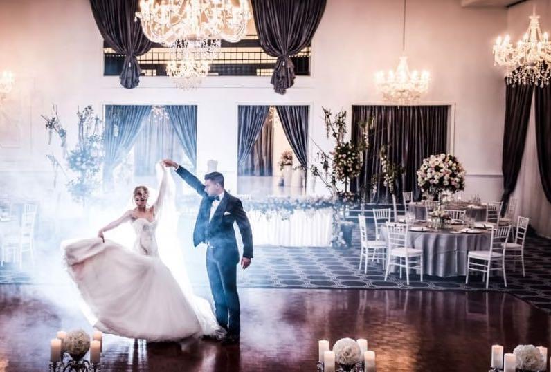 Elegant & Unique Melbourne Weddings Vogue Ballroom Reception Venue 2021 01 07 00 06 37