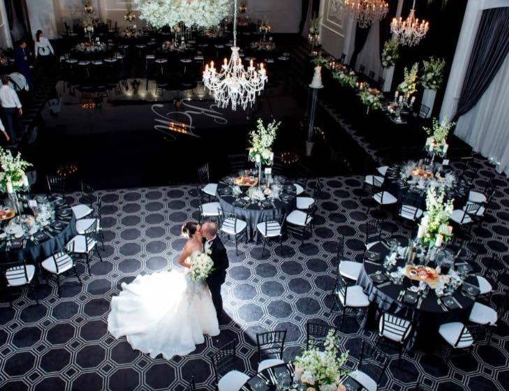 Elegant & Unique Melbourne Weddings Vogue Ballroom Reception Venue 2021 01 07 00 07 07