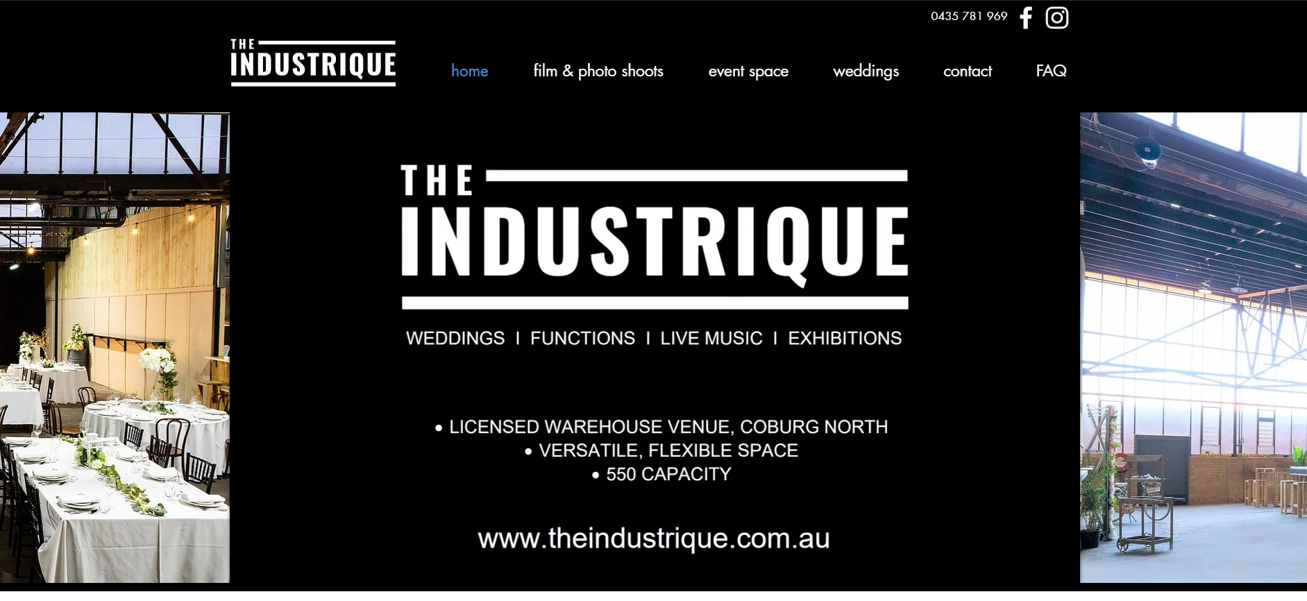 The Industrique