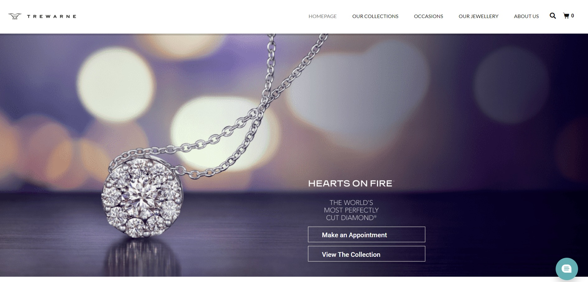 Trewarne Jewellery Melbourne