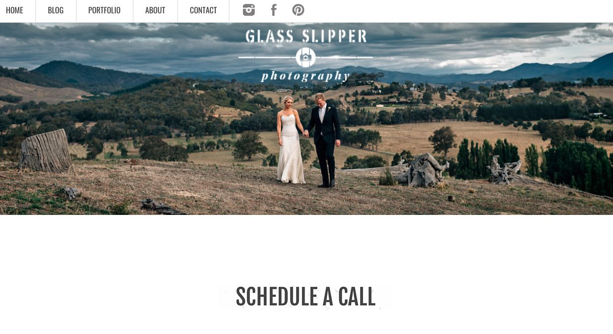 Glass Slipper Wedding Photographer Yarra Valley