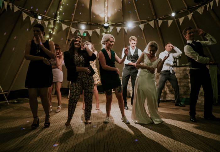 Wedding Entertainement Melbourne